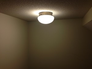 How To Replace A Fixture LED 1