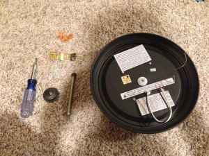 How To Replace A Fixture LED 3