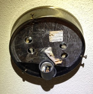 How To Replace A Fixture LED 5