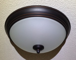 How To Replace A Fixture LED 8